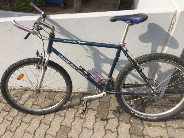 Herrn Mountainbike 26 Zoll