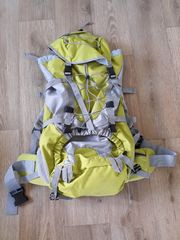 Großer Wander Trekking Rucksack