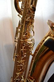 Bariton Saxophon Jupiter JP593GL