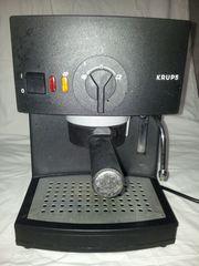 Espresso maker Krups 988
