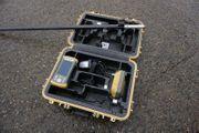 Topcon GPS Hiper SR FC500