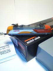 Märklin mini-club Spur Z Elektrolokomotive
