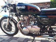 CAFER RACER Kawasaki Z400