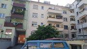 2 Zimmer Wohnung mit Balkom