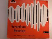 Schallplatte Bob Spider - Accordéon Dancing