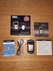GARMIN eTrex 30 - Navigation fürs
