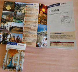 Fach- und Sachliteratur - Reiseführer Oman Vereinigte Arabische Emirate