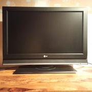 LG LCD Fernseher 32 Zoll