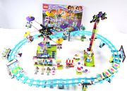 Lego Friends Großer Freizeitpark