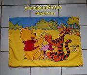 Bettwäsche Winnie Pooh Kissen 40x60