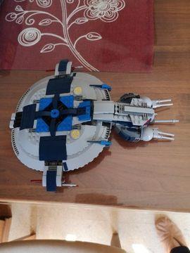 Bild 4 - Lego Star Wars 75042 - Seubersdorf Ittelhofen