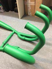 Lash Green Z500 Z550B GPZ