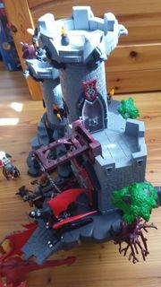Playmobil Drachenritterburg 4835