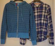2er Set H M Sweat-Shirt