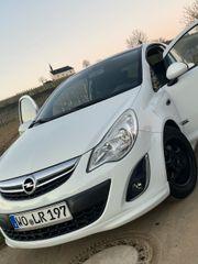 Opel Corsa D 1 4