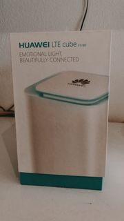 huawei LTE cube