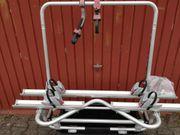 Fiamma Carry-Bike Deichselfahrradträger klappbar