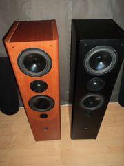 2 Lautsprecher MB Quart QL