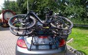 Fahrradheckträger VW Beetle Typ 5c