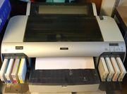 Tintenstrahldrucker EPSON Format A2