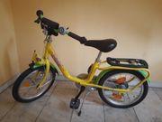 Puky Fahrrad 16 Zoll in