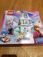Lego 41062 Eiskönigin Eispalast