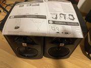 JBL LSR 305P MKII Studiomonitore