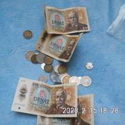 Tschechien 50 Kronen