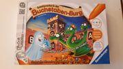 TIP TOI Buchstabenburg