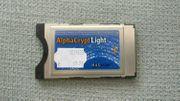 AlphaCrypt Light R2 6 CI-Modul