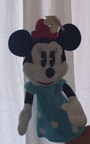 Mini-Mouse Schlägerhaube
