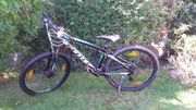 Mountainbike Scott Aspect