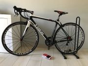 TREK Madone Leopard Team Edition