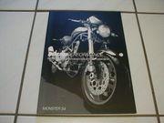 Ducati Performance Monster S4 Katalog