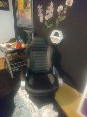Schnäppchen Schöner Sessel mit Liegefunktion