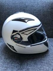 Motorrad Helm Airoh Helm