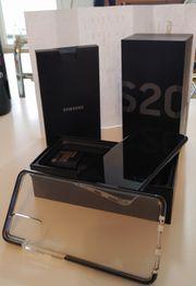 Samsung Galaxy S20 G980F DS