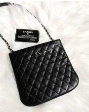 Chanel bag Uniform Tasche Original