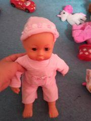 bayer Puppe
