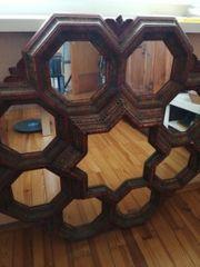 deko Spiegel Einzelstück