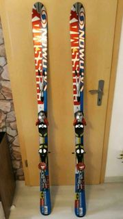 Ski von Salomon Crossmax 10