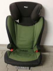Römer Kindersitz ohne Isofix