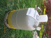 Gasflasche 11 kg voll gefüllt