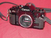 Verkaufe 2 Stück Kamerabody Kleinbildkamera