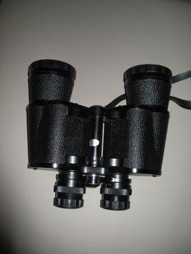 Optik - Fernglas IFOCO Jagdglas 7x50