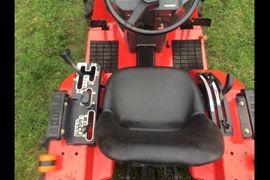 Traktoren, Landwirtschaftliche Fahrzeuge - Kleintraktor Yanmar KE-3 Diesel Allrad