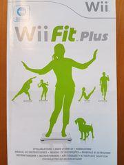 Nintendo Wii Fit mit Balance