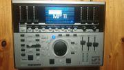 Multiperformer MIDITEMP MP11 MIDI- und
