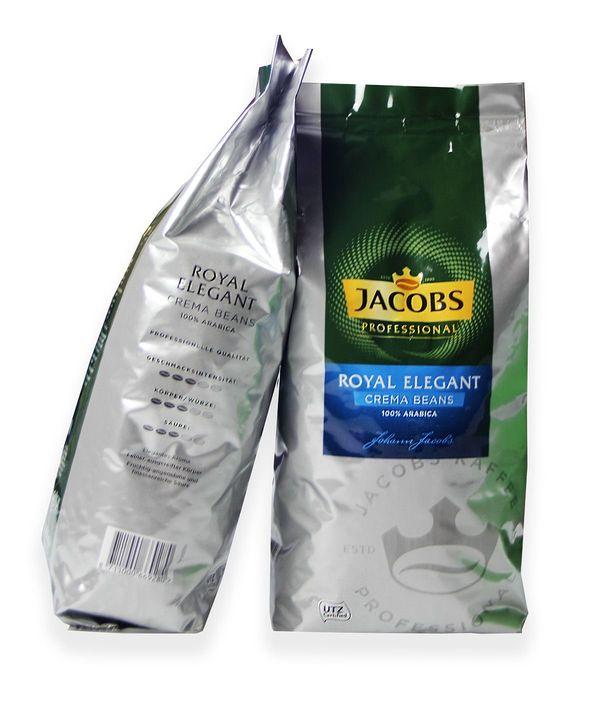 Gastronomen aufgepasst Jacobs Bohnenkaffee Royale