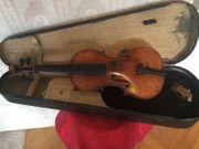 Antonius Stradivarius Creminfix Faciebat Anno
